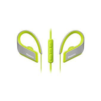 Panasonic RP-bts35e Y Bluetooth écouteurs