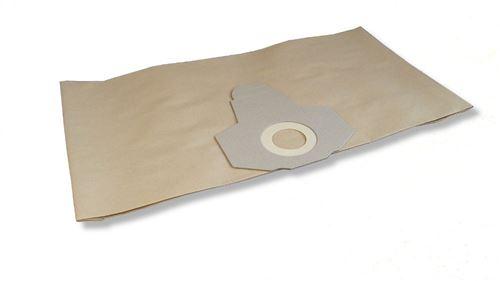Kallefornia k185 10 sacs pour aspirateur ShopVac Classic 30