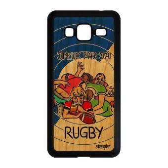 coque samsung j3 2016 rugby