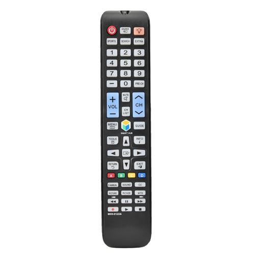 Télécommande de Remplacement pour Samsung Smart TV BN59-01223A