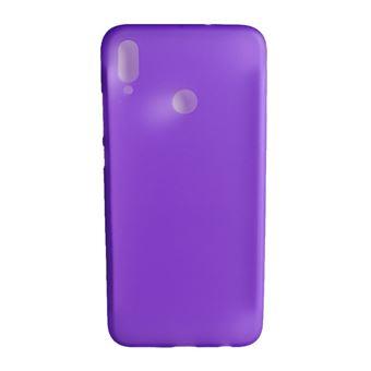 Coque honor 8x violet