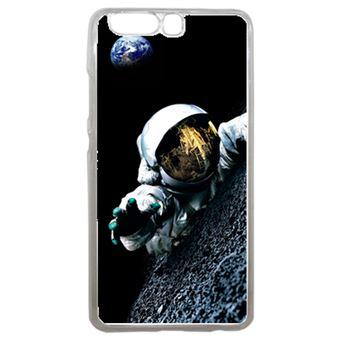 coque astronaute huawei p10 lite