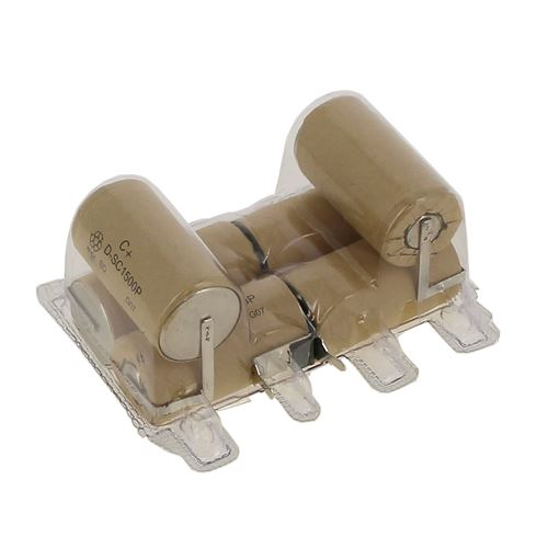 Accumulateurs aspirateur 7,2v pour Droguerie Accessoire, Aspirateur Black & decker