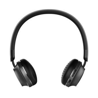 casque anti bruit et sans fil