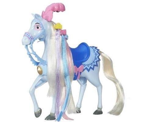 Disney Princess Major paard - Speelfiguur