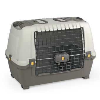 Ferribiella - Transportin Pet Carrier para Perro - 77x43x51 cm