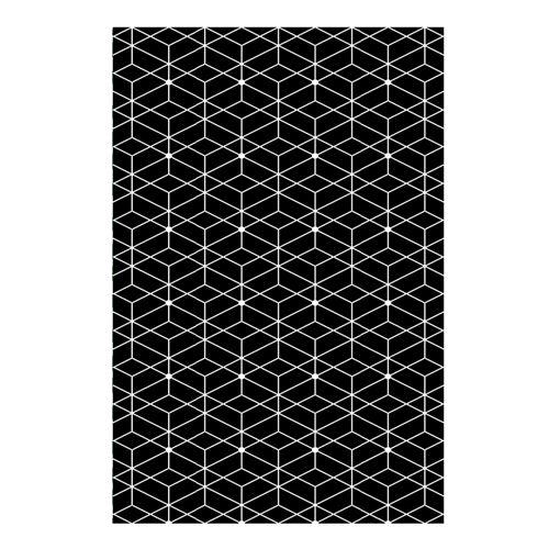Tapis d'extérieur / intérieur réversible NAXOS 180 x 90 cm