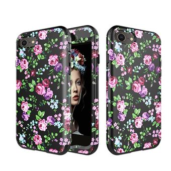 coque iphone 8 3 pieces