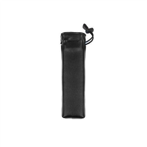 Pour DJI OSMO Pocket poche Gimbal de protection en cuir de vache Couverture Sac Case