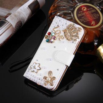 coque iphone 8 sangle
