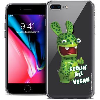 coque iphone 8 plus vegan