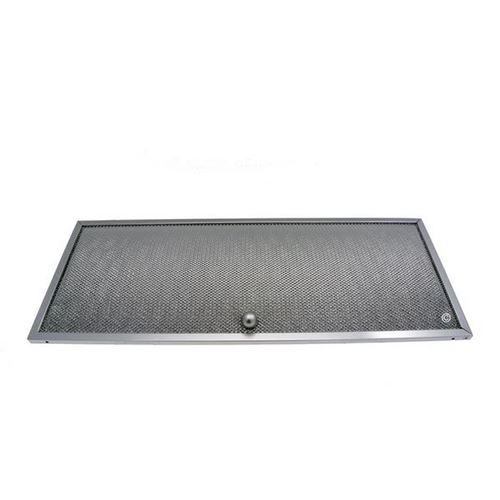 Filtre métal (anti graisses) bombé 459x178mm Hotte C00135459 SCHOLTES - 36294