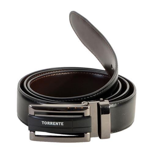 83aec02e93c -16€57 sur Ceinture torrente avec boite cadeau reversible noir et marron  cm33 - Ceintures de sport - Achat   prix
