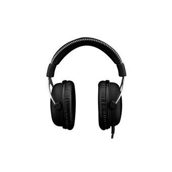 Micro-casque gaming HyperX CloudX Noir pour Xbox One
