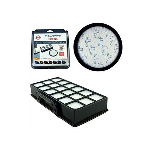 Kit de filtration silence force pour aspirateur rowenta - m86014