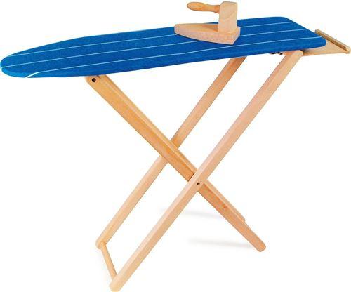 Table à repasser avec fer pour enfant - 8303