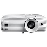 Vidéo projecteur DLP Optoma HD29He Blanc