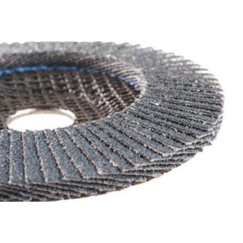 Disque à lamelles Zirconium HERMES - grain 60 - 6018698