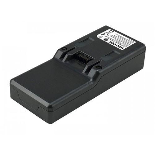 Batterie lithium 22,2 v pour aspirateur balai freedom hoover - h738941