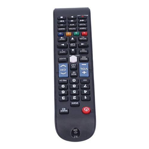 Télécommande TV pour Samsung bn59‑01198x