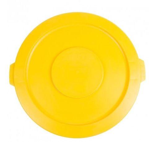Couvercle clipsable rubbermaid