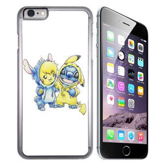 iphone 7 coque pikachu