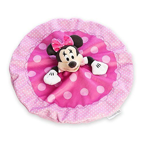 Doudou Disney Minnie Mouse en peluche pour bébé