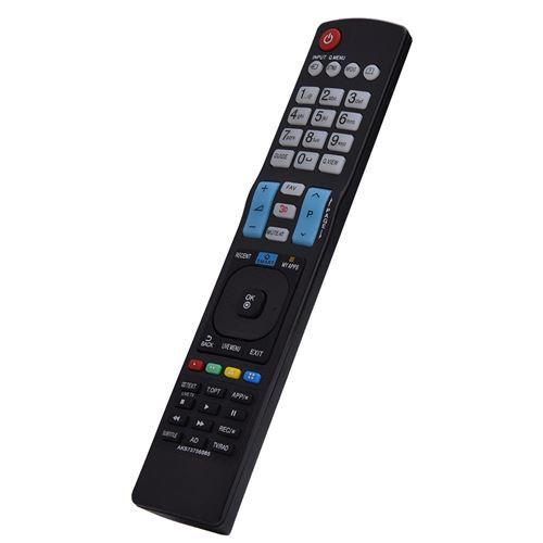 Télécommande Universelle AKB73756565 pour LG SMART LED LCD TV