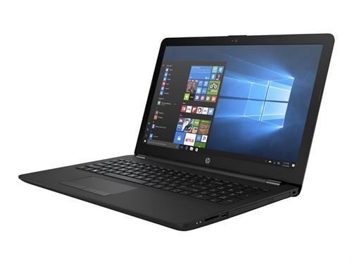 "Pc portable hp 15-bs000nf - 1uk92ea - 15,6"" - intel celeron n3060 - 4 go ram - intel hd 400 - 5"