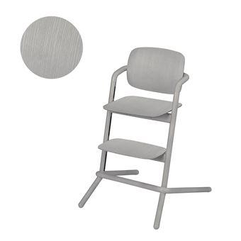 grey Chair LEMO WoodStorm PU1 Grey Cybex 8kZNwn0XPO