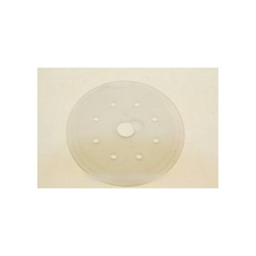 Disque caoutchouc coupelle pour cafetieres filtre seb