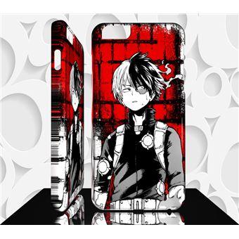 coque my hero academia iphone 6