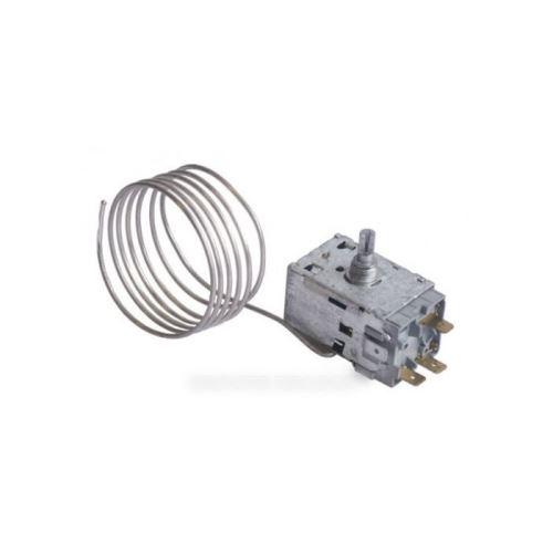 Thermostat congelateur k54l2051 pour congelateur laden - 481228238211