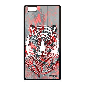 coque tigre huawei p8 lite