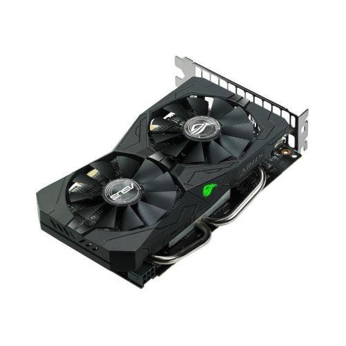 Connectivité principale : PCI-Express 16x Fréquence du processeur : 1275 Ghz Fréquence en mode Turbo : 1285 Ghz Type de mémoire vive : GDDR5 Taille mémoire vive : 4 Go Fréquence memoire maximale : 7000 Mhz Norme PCI-Express 16x : PCI-Express 3.0 Chipset g