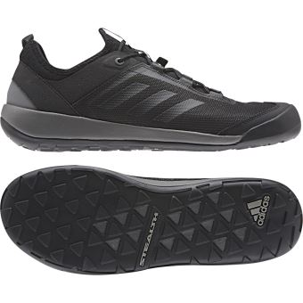 Chaussures adidas TERREX Swift Solo Taille 47 13 Noir