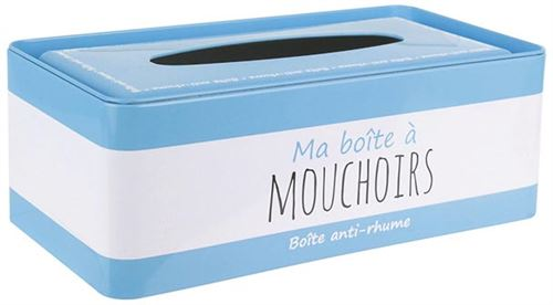 La Boite A - Ma boîte à mouchoirs
