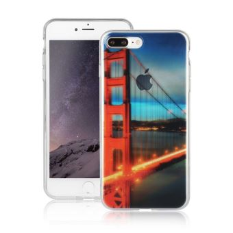 coque iphone 7 golden state