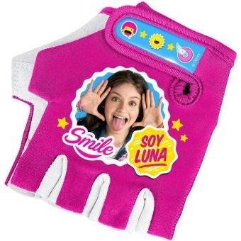 Calendrier De Lavent Soy Luna.Soy Luna Mitaines Stamp Sl270061