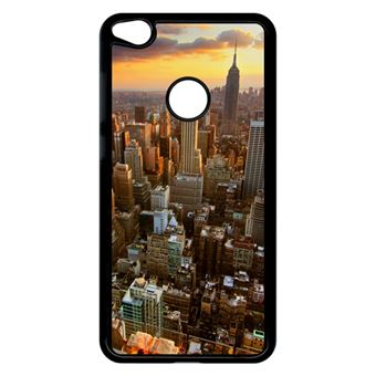 coque huawei p8 lite 2017 new york