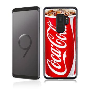 coque samsung s9 coca cola