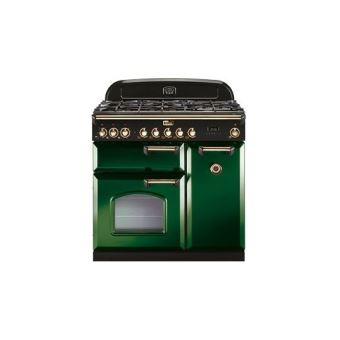 Piano de cuisson gaz falcon cdl90dfrg b eu vert anglais - Piano de cuisine falcon ...