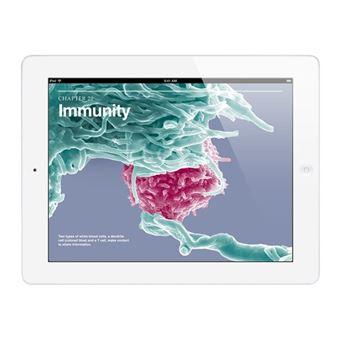 Apple iPad with Retina display Wi Fi + Cellular 4ème génération tablette 16 Go 9.7