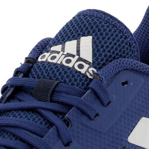 Chaussures handball Adidas Stabil bounce bleu h Bleu taille