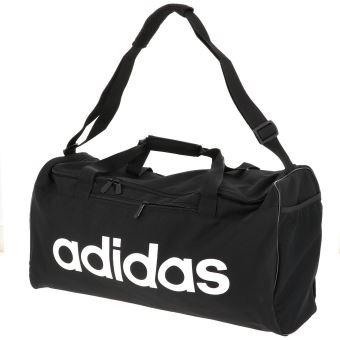 Sac de sport Adidas Lin core duf m blackwht Noir taille : UNI réf : 0