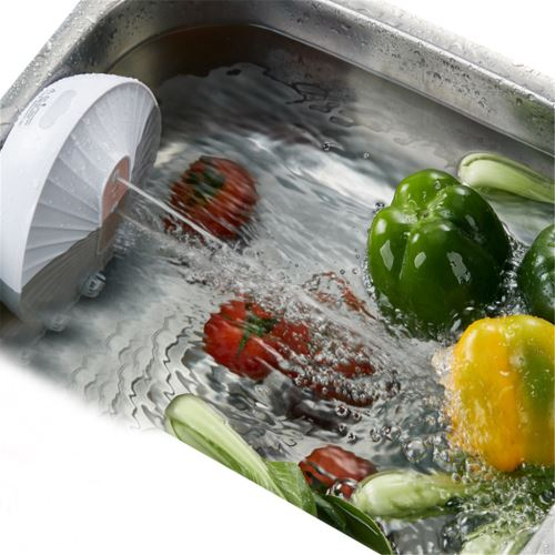 USB multifonction Mini lave-linge à haute pression d'onde Lave-vaisselle_Kiliaadk1126