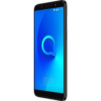 819b9e563383d Alcatel 3X Smartphone Portable débloqué LTE (Ecran  5