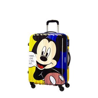 vente en magasin 9d0e3 e441a Valise enfant rigide disney 65 cm American Tourister ...
