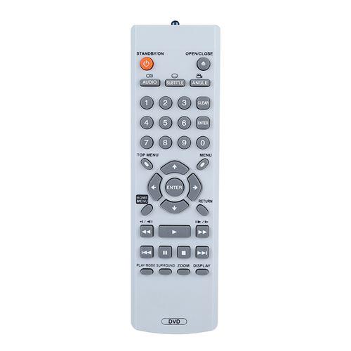Télécommande Universelle DVD pour Pioneer