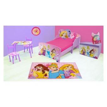 Disney princesses pack chambre pour enfant - fille